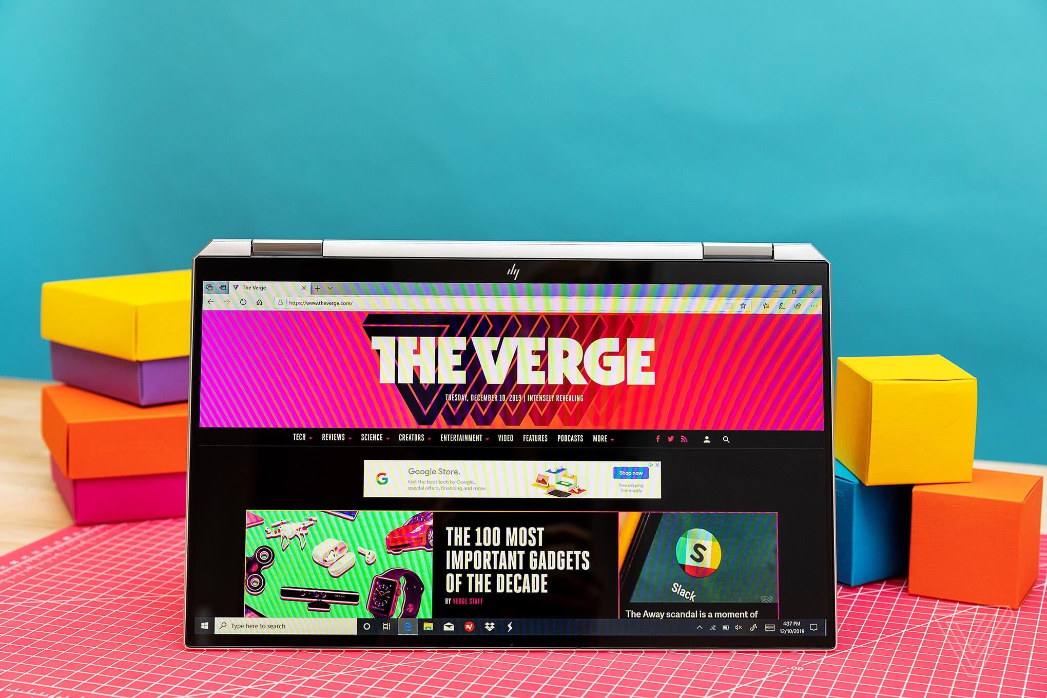 14 mẫu laptop tốt nhất của năm 2020 (phần 2)