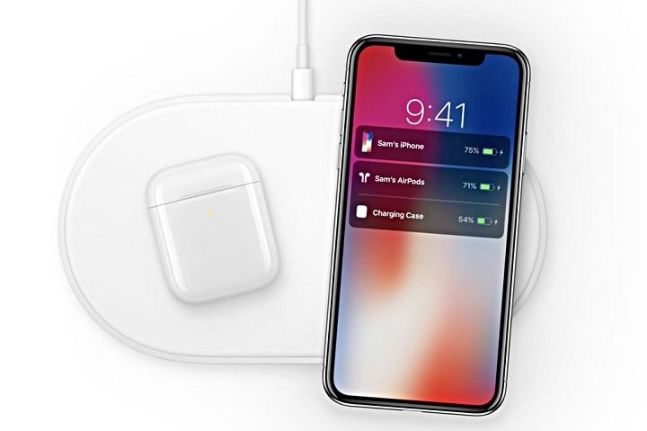 """Apple vẫn đang phát triển một đế sạc không dây giống AirPower nhưng """"ít tham vọng hơn"""""""