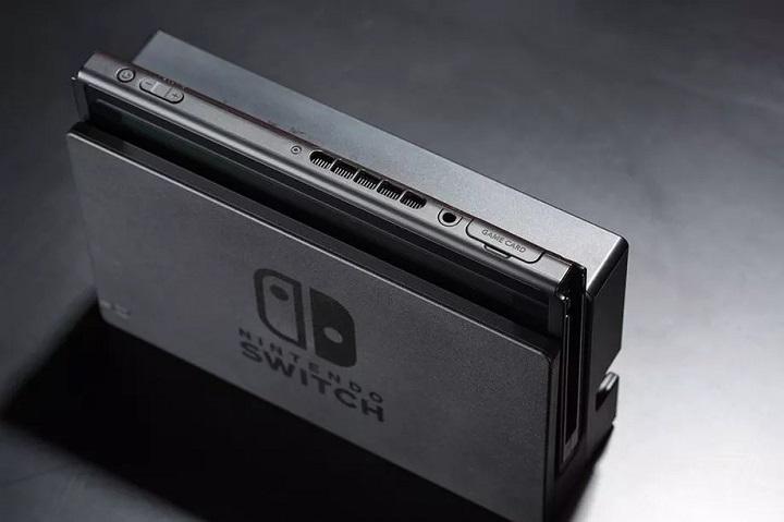 Bản Nintendo Switch ra mắt trong năm sau sẽ hỗ trợ màn hình 4K