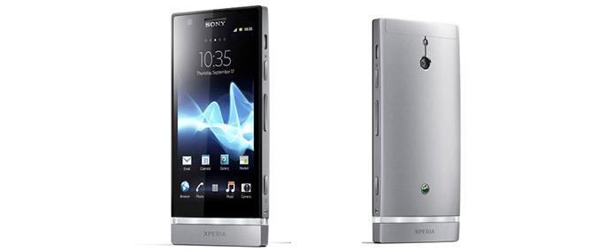 Đánh giá nhanh Sony Xperia U