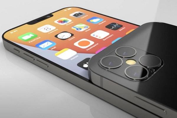 Sau tất cả, iPhone 12 Pro Max vẫn có màn hình 120Hz
