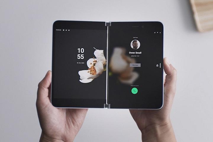 4 khả năng của Surface Duo mà chẳng chiếc smartphone nào khác có thể có được