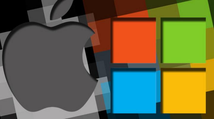 Microsoft suýt kiếm được hàng trăm tỷ đô từ cổ phiếu của Apple