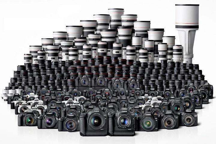 Tất tần tật các ký hiệu và ý nghĩa trên ống kính của Canon