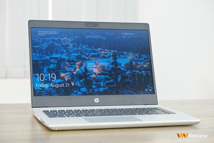 Đánh giá laptop HP ProBook 445 G7: Lựa chọn cơ động cho người dùng doanh nghiệp