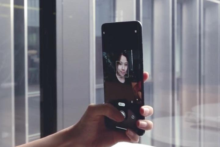 Xiaomi trình diễn công nghệ camera dưới màn hình, sẽ xuất hiện trên smartphone vào năm sau