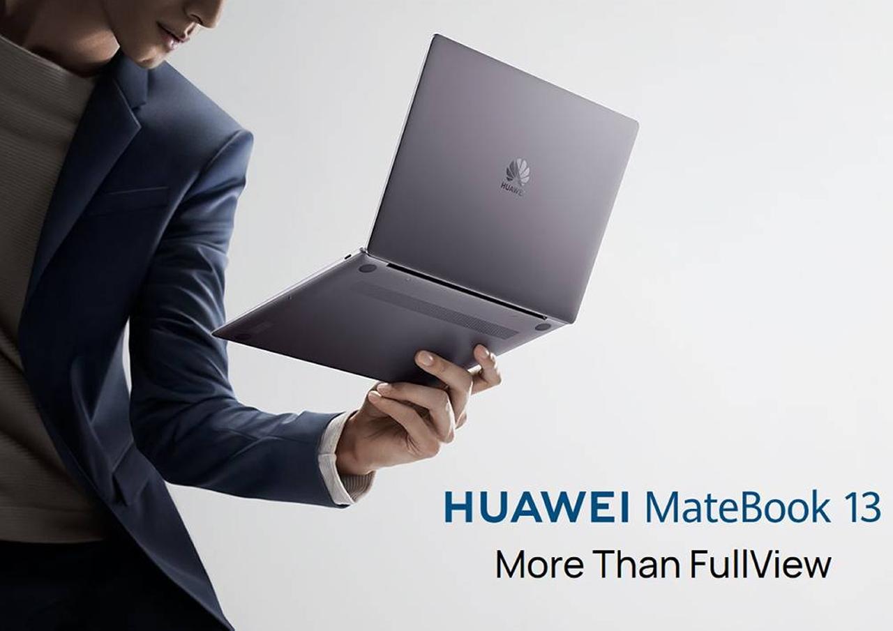 Huawei tiếp tục
