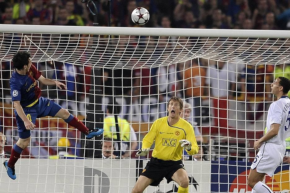 Messi và 20 khoảnh khắc đáng nhớ nhất trong sự nghiệp vĩ đại