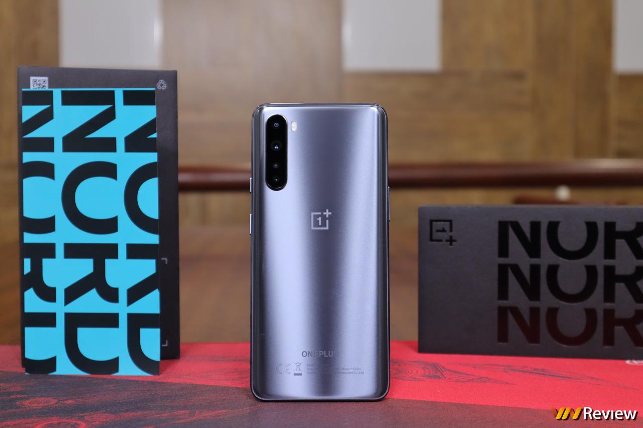 Trên tay OnePlus Nord 5G vừa ra mắt Việt Nam: ẩn số khó lường phân khúc cận cao cấp