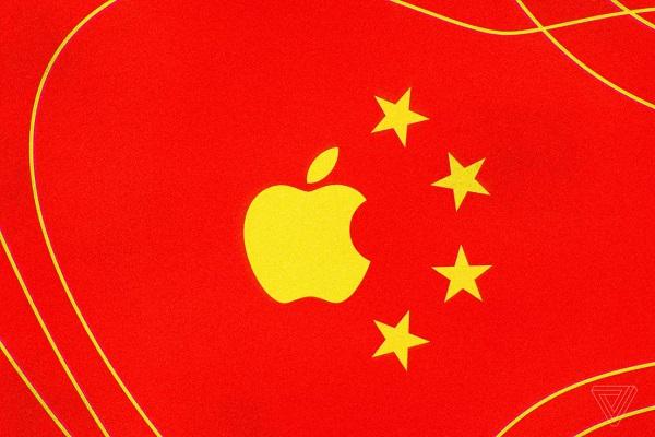 """Trung Quốc sẵn sàng """"hất cẳng"""" Apple nếu WeChat bị cấm"""