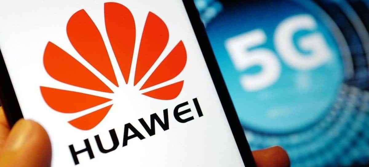 Huawei có thể tham gia xây dựng mạng 5G cho Pháp