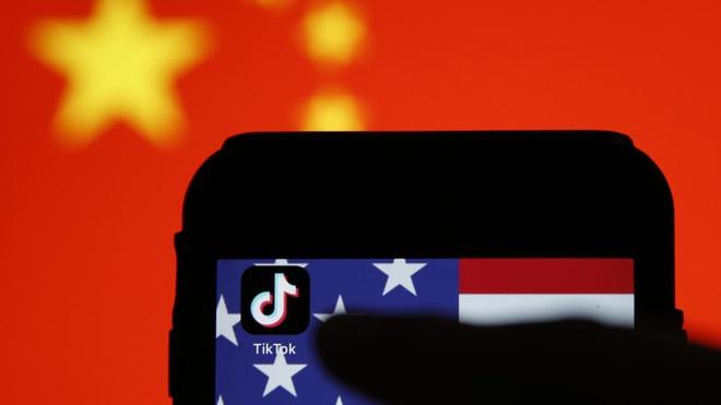TikTok khó bán mình vì luật mới của Trung Quốc