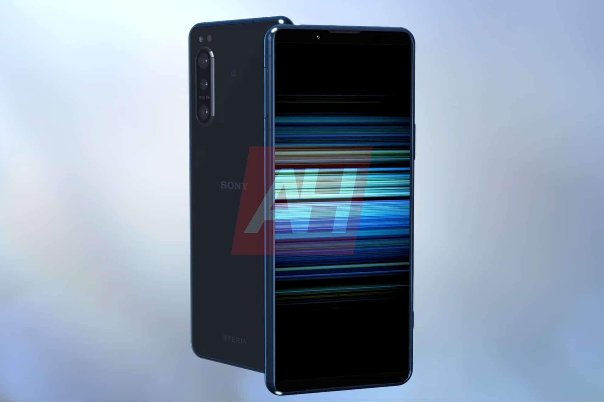 Rò rỉ cấu hình chi tiết của Sony Xperia 5 II