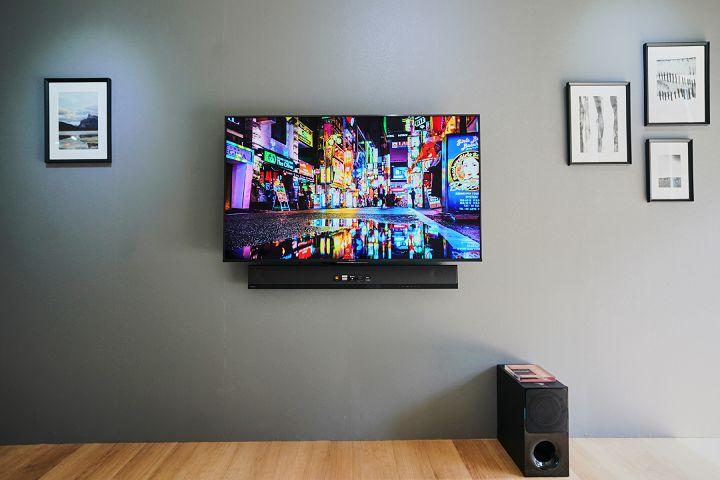 Sau smartphone, đến lượt TV Hàn Quốc thất thế ở thị trường Trung Quốc