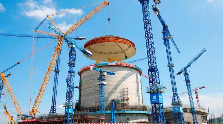 Giới phân tích dự báo Trung Quốc sẽ vượt mặt Mỹ về năng lượng hạt nhân trước năm 2030
