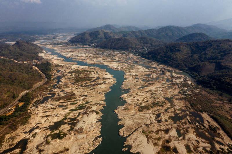 Facebook phối hợp cùng Ủy hội Sông Mê Công nâng cao nhận thức về lũ lụt và hạn hán khu vực Mê Công