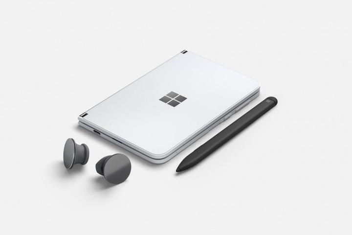 Surface Duo là chiếc điện thoại đầu tiên buộc người dùng phải mua... smartwatch