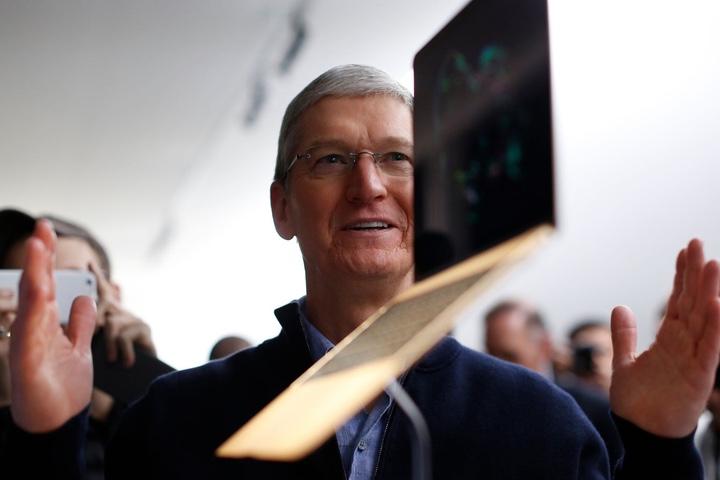 MacBook 12-inch dùng chip ARM có thể ra mắt trong năm nay