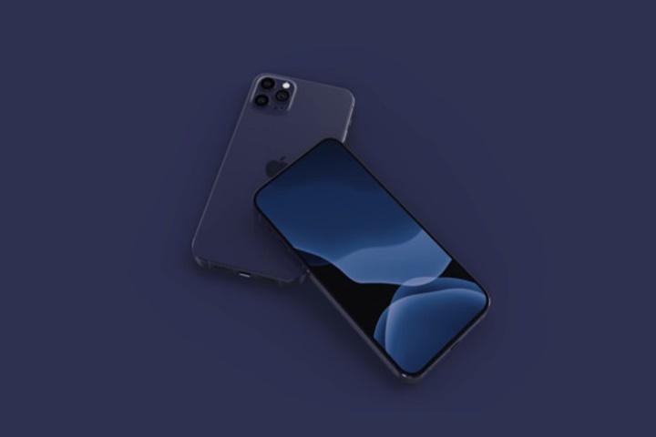 iPhone 12 sẽ có phiên bản màu xanh dương đậm
