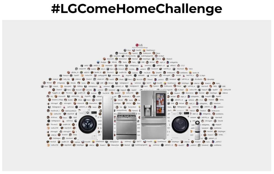 LG triển khai chiến dịch #LGComeHomeChallenge, tặng thiết bị gia dụng cho những hộ nghèo tại Việt Nam, Ấn Độ và Kenya