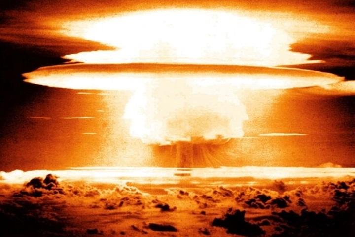 Nga công bố đoạn phim mật về vụ nổ bom hạt nhân lớn nhất trong lịch sử nhân loại