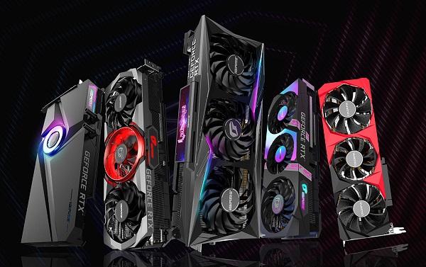 Colorful ra mắt thế hệ card đồ họa GeForce RTX 30 series: Kiến trúc Nvidia Ampere, nhiều cải tiến mới