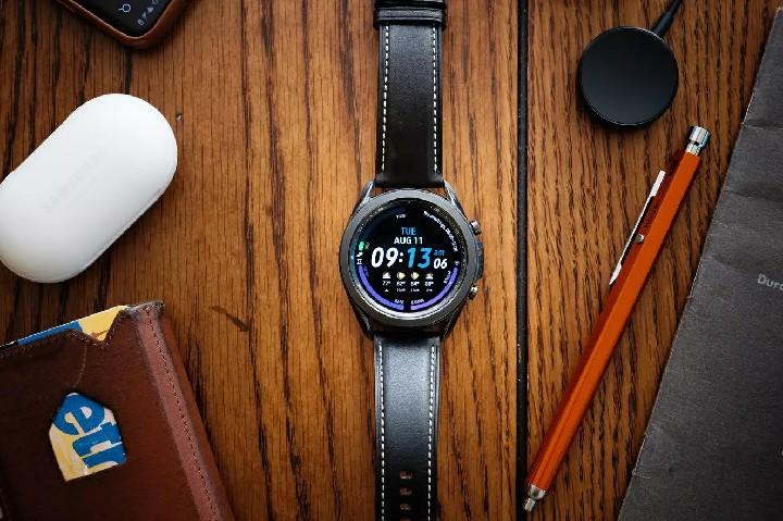 Đánh giá Samsung Galaxy Watch 3: Chiếc smartwatch tốt nhất hiện tại của Samsung