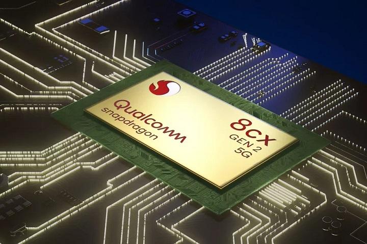 Qualcomm trình làng bộ xử lý 8cx Gen 2 5G, hứa hẹn luồng gió mới cho laptop ARM