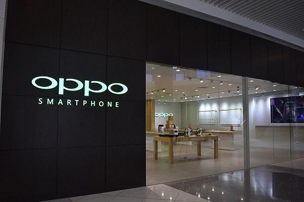 """Huawei sảy chân, Oppo trở thành """"ông vua"""" mới của giới smartphone Trung Quốc"""