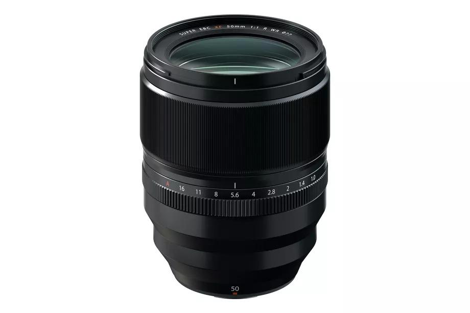 Fujifilm phá vỡ kỉ lục khẩu độ trên mirrorless với ống kính f/1.0 mới