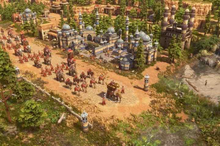 """""""Đế chế III"""" bản remake: Mọi điều cần biết"""