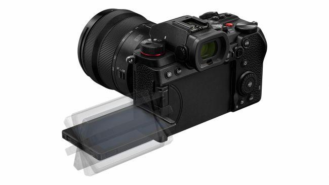 Panasonic ra mắt máy ảnh Lumix S5 ở Việt Nam, giá 48,5 triệu đồng