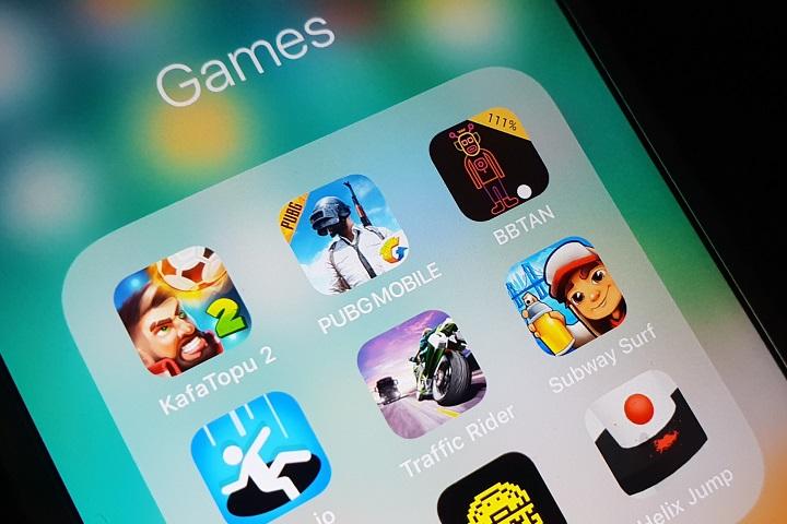 """App Store của Apple bị """"đưa vào tầm ngắm"""" tại thị trường game Nhật Bản"""