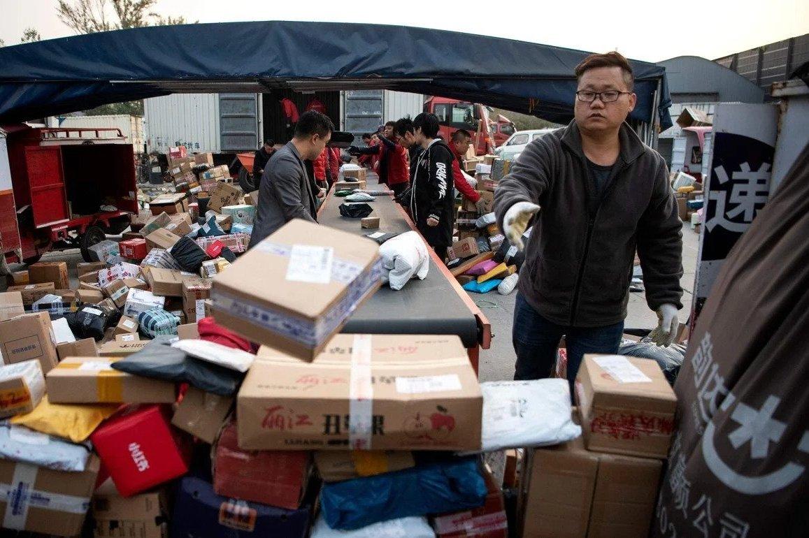 Thương mại điện tử trở thành miếng mồi ngon cho hoạt động rửa tiền phi pháp ở Trung Quốc