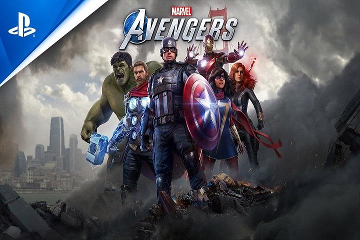 """Tựa game Marvel's Avengers và cuộc sống hậu """"kỷ nguyên"""" Robert Downey Jr"""