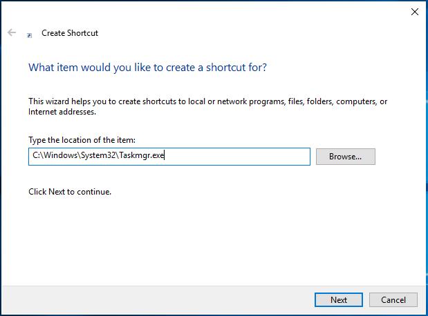 7 cách khởi động tiện ích Task Manager trên hệ điều hành Windows