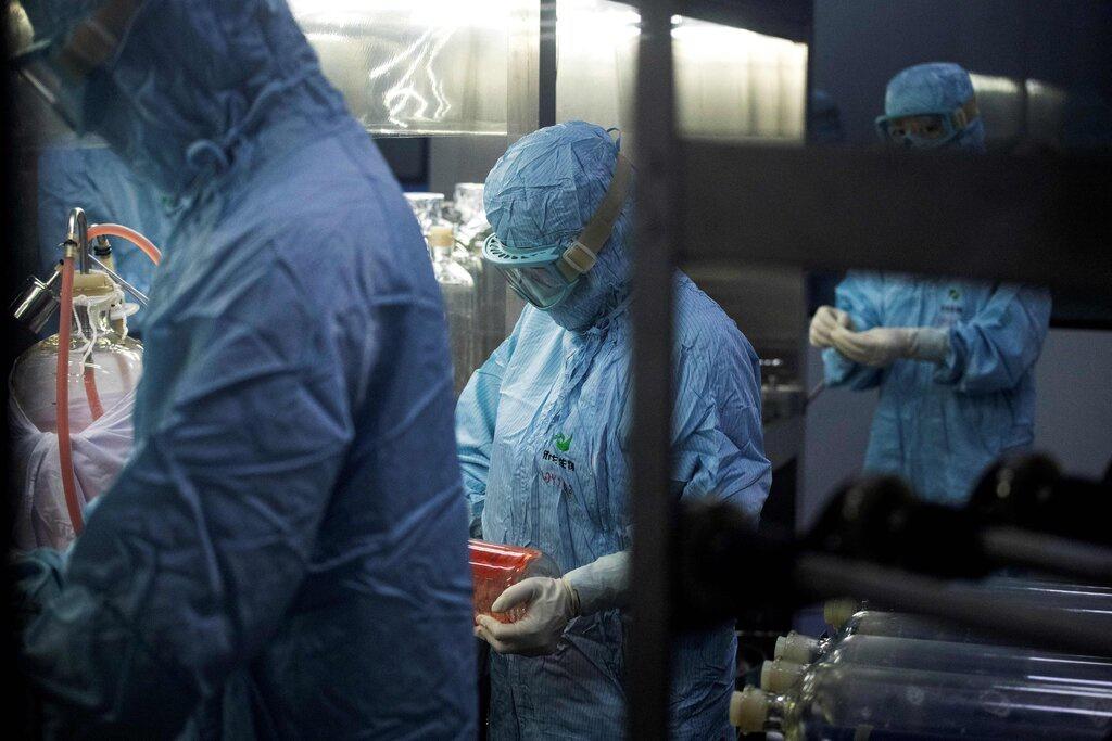 Tình báo Nga, Mỹ và Trung Quốc đối đầu gắt gao vì vaccine Covid-19