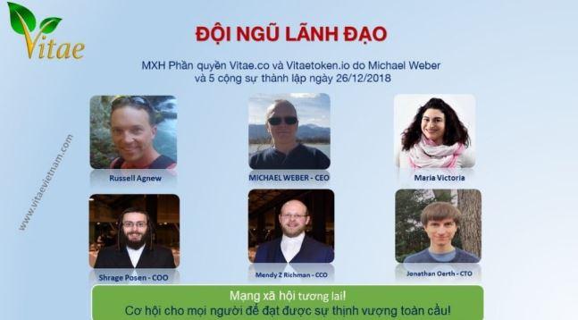 Mạng xã hội Vitae bị Bộ Công thương cảnh báo, mọi người cẩn thận