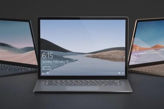 """Microsoft đang phát triển một chiếc Surface Laptop 12,5 inch """"giá rẻ"""""""