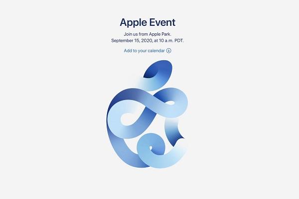 Apple sẽ tổ chức sự kiện vào ngày 15/9, nhưng chưa chắc là có ra mắt iPhone mới hay không