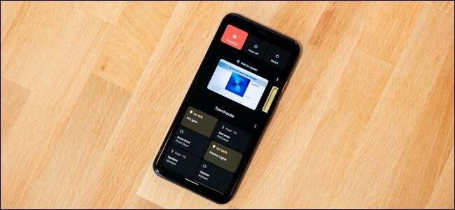 Những tính năng hay ho mới trên Android 11