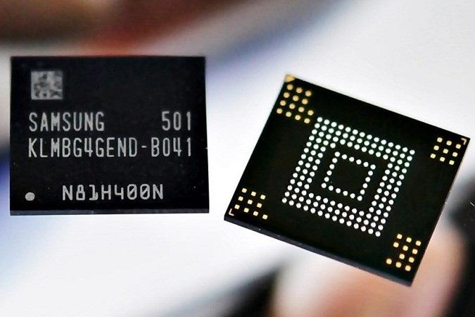 Samsung và SK Hynix ngưng cung cấp chip nhớ cho Huawei