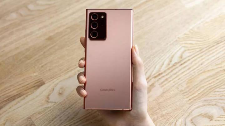 Samsung kiếm tới hơn 55% lợi nhuận từ mỗi chiếc Galaxy Note 20 Ultra bán ra