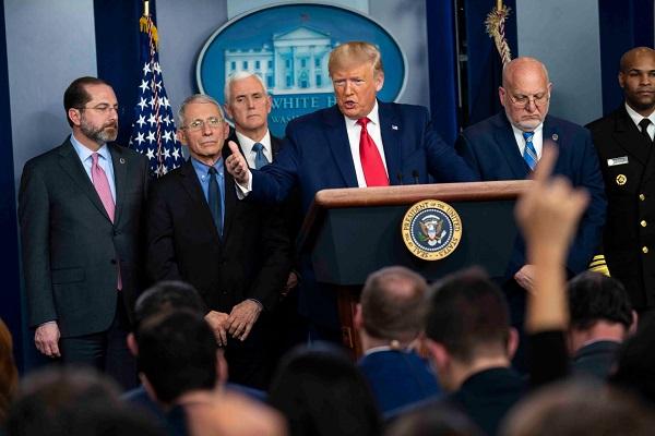 Donald Trump đột ngột đổi ý: Tiktok phải bán mình trước ngày 15/9 hoặc đóng cửa tại Mỹ