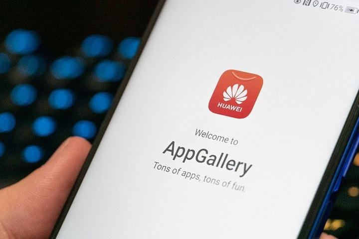 Sáu tháng đã qua, Huawei App Gallery vẫn không có cửa đấu với Google Play