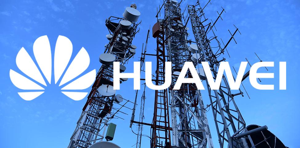 Huawei vẫn đứng đầu thị trường mạng viễn thông toàn cầu