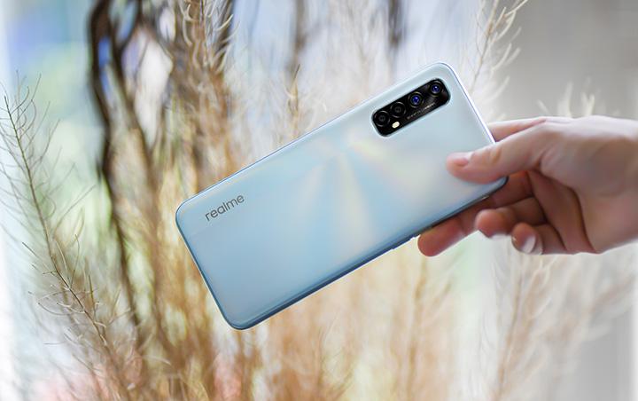 Realme 7 và Realme 7 Pro sẽ ra mắt ở Việt Nam từ 21/9