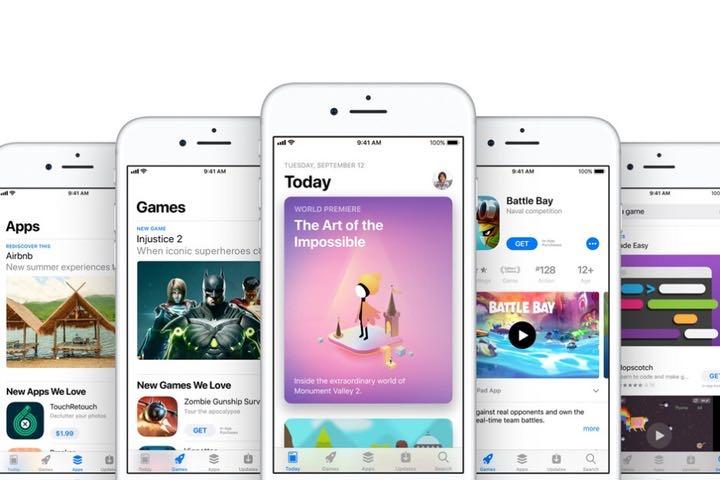 Apple nới lỏng quy định App Store sau hàng loạt chỉ trích từ các nhà phát triển