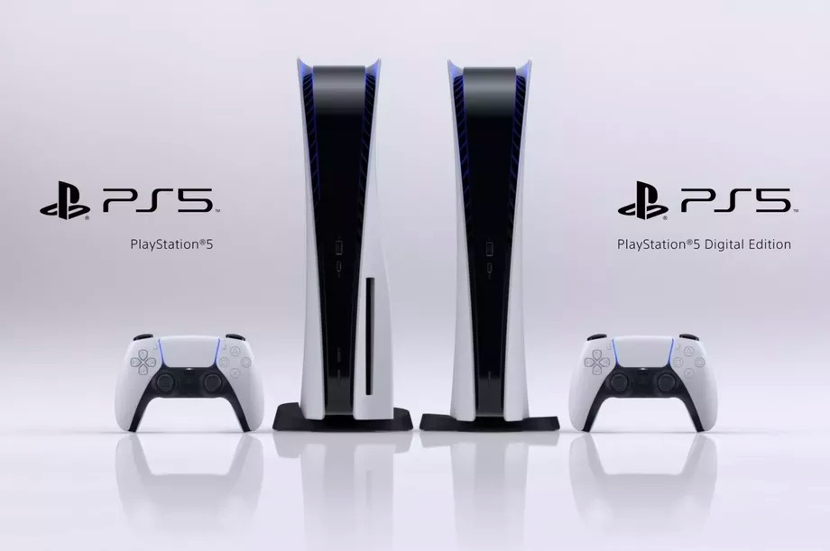 Chào mừng bạn đến với thế hệ gaming tiếp theo!