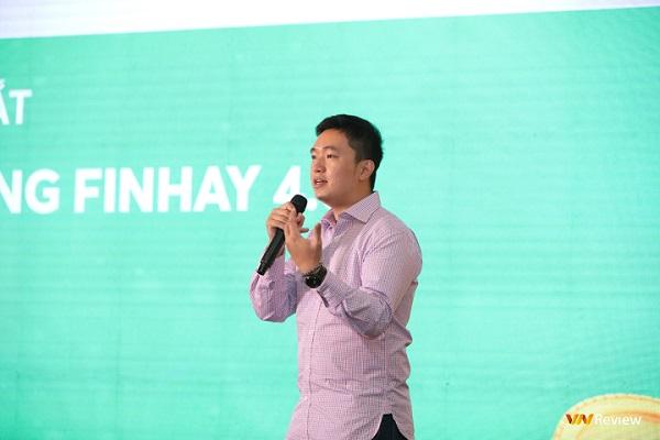 Ứng dụng Finhay cho phép đầu tư từ 50.000 đồng ra mắt phiên bản 4.0